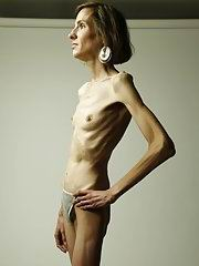 Anorexic sex images free